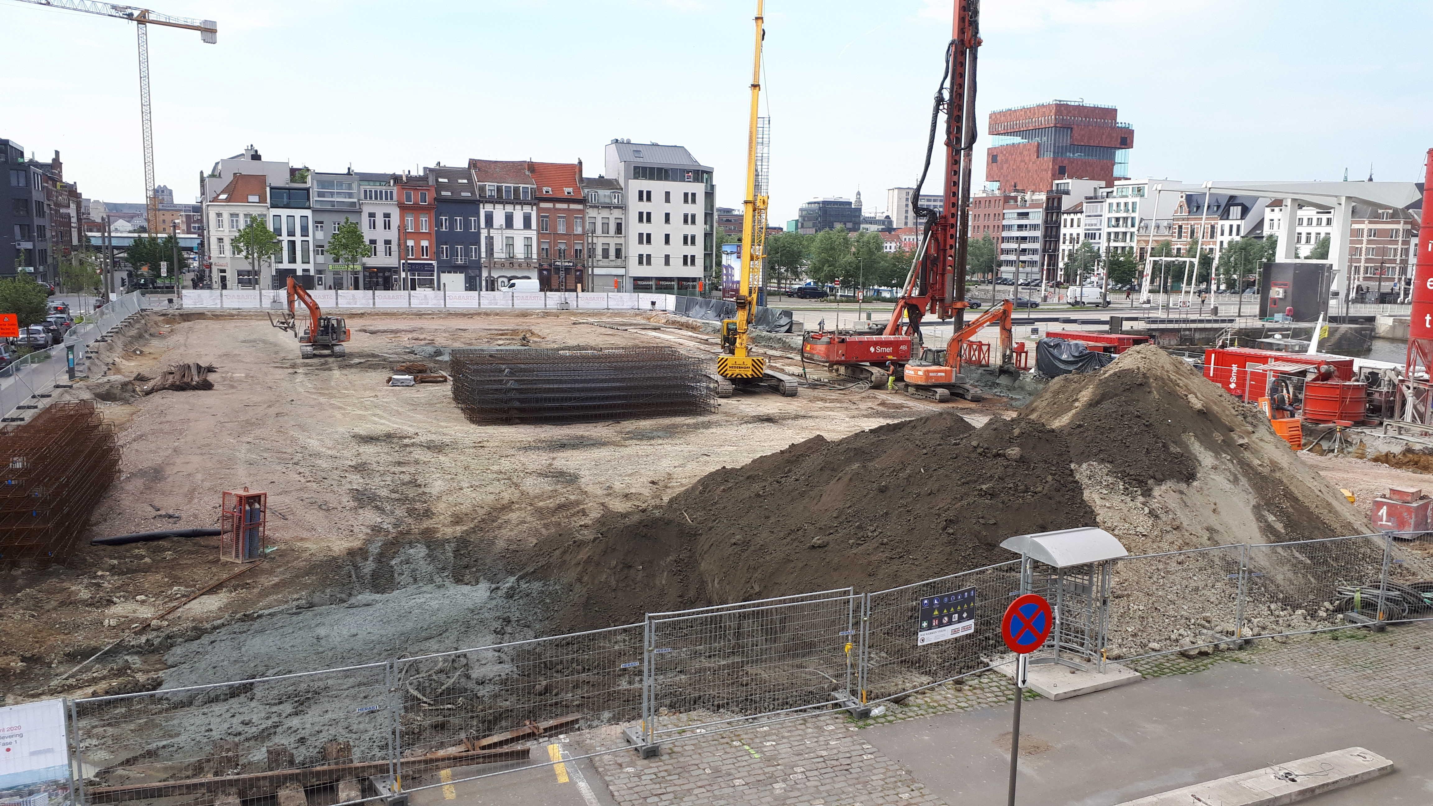 CADIX A5 Antwerp